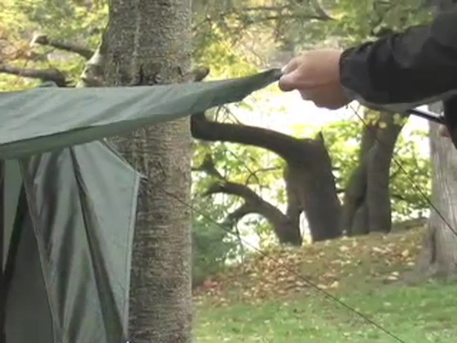 Guide Gear® Sportsmans' Bivy - image 2 from the video
