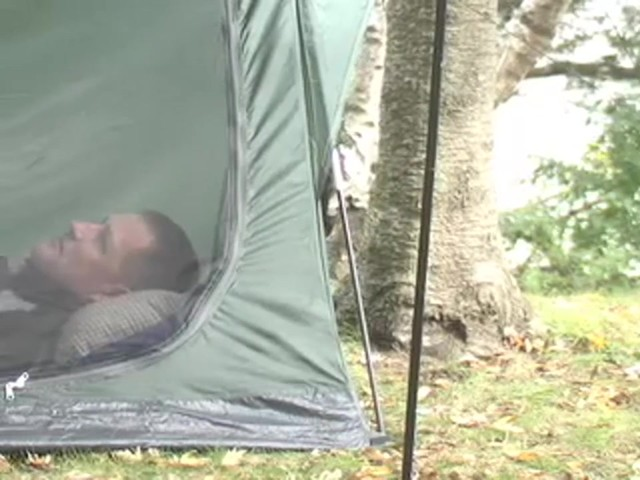 Guide Gear® Sportsmans' Bivy - image 3 from the video