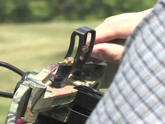 Eagle VI 150 - lb. Compound Crossbow - image 7 from the video