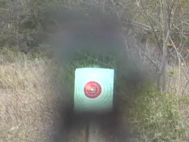 FM Optics™ 1X Mini Micro Red Dot Sight Matte Black - image 9 from the video