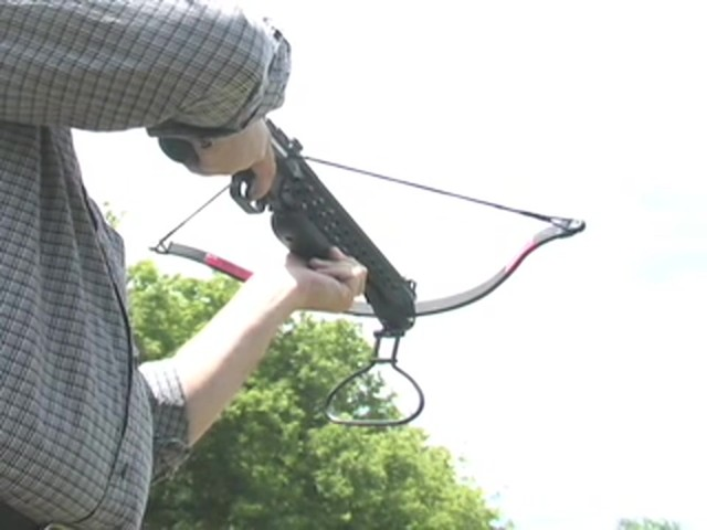 Whammer Jammer Crossbow - image 2 from the video