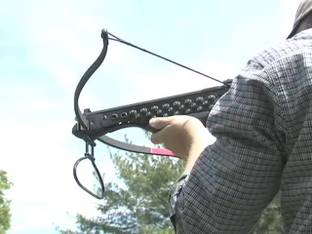 Whammer Jammer Crossbow - image 6 from the video