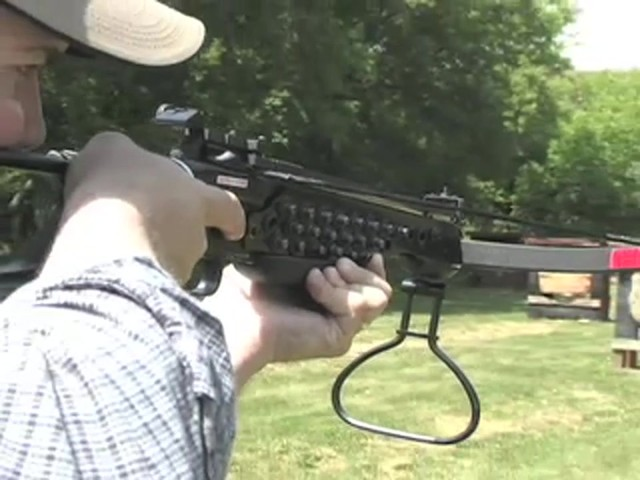 Whammer Jammer Crossbow - image 8 from the video