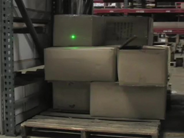 Viridian™ X5L Laser Light - image 3 from the video