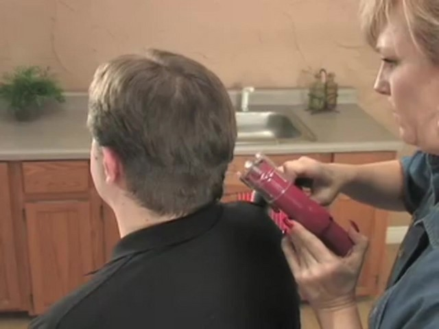 RoboCut® Haircutting System - image 5 from the video