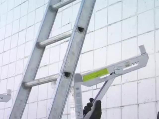 Fulton 174 Adjustable Ladder Brackets 187 Sportsman S Guide Video