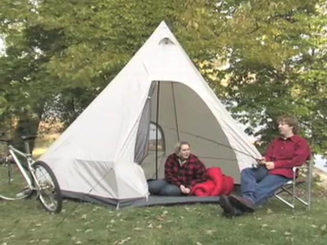 Wig Wam Tent 32