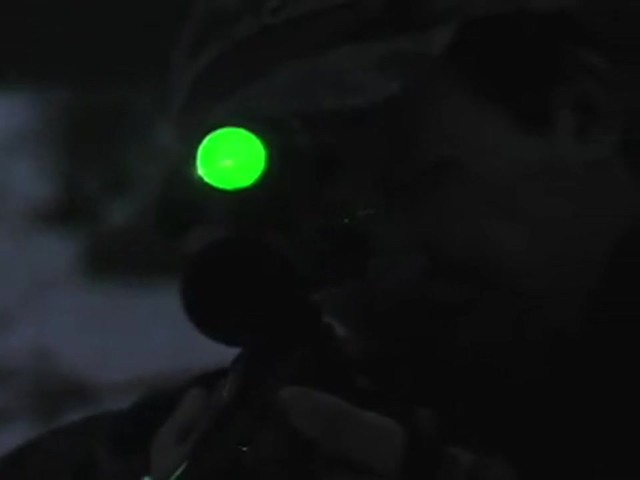 ND3 Long - distance Laser Designator - image 1 from the video