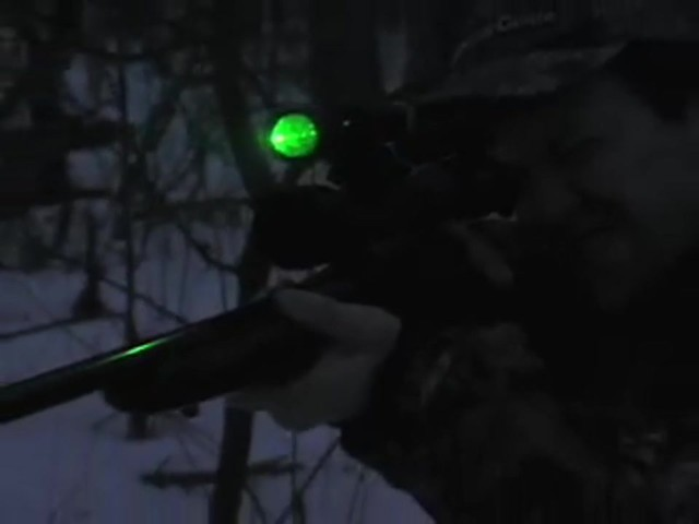 ND3 Long - distance Laser Designator - image 3 from the video