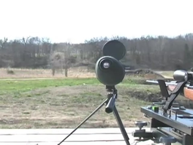 Barska® 25 - 75x75 mm Spotter - image 6 from the video