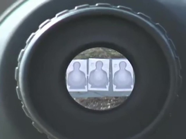 Barska® 25 - 75x75 mm Spotter - image 7 from the video