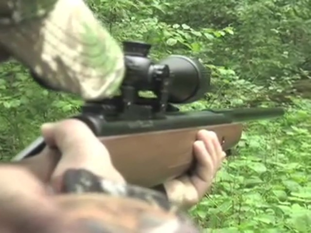 Benjamin® Trail NP™ XL 1500 .177 cal. Air Rifle - image 2 from the video