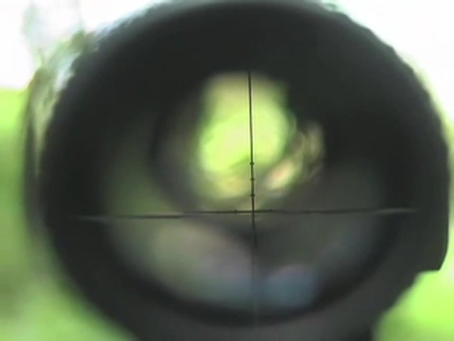 Benjamin® Trail NP™ XL 1500 .177 cal. Air Rifle - image 6 from the video