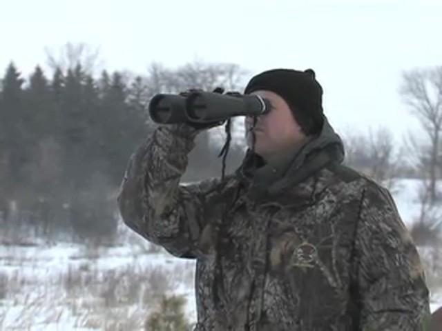 Securix™ 20 - 144x70 mm Mega Zoom Binoculars - image 6 from the video
