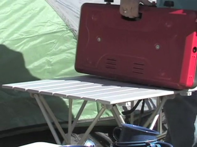 Primus® Atlas 2 - burner Campstove - image 9 from the video
