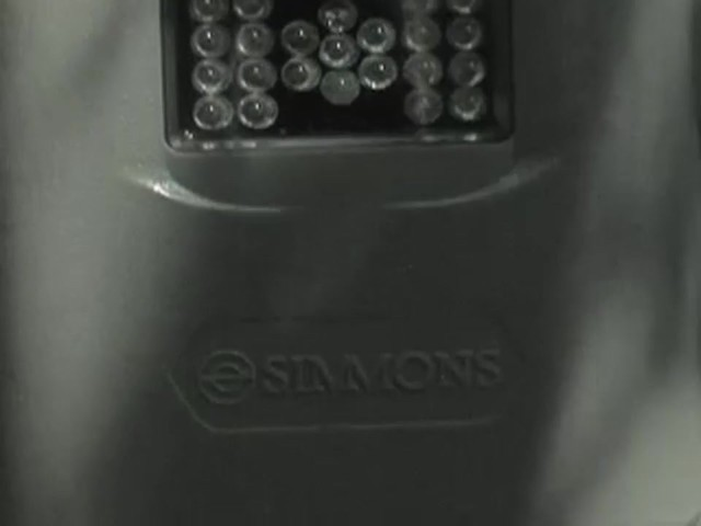 Simmons® 5 MP Infrared Trail Camera - image 2 from the video