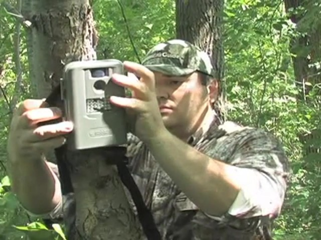 Simmons® 5 MP Infrared Trail Camera - image 5 from the video