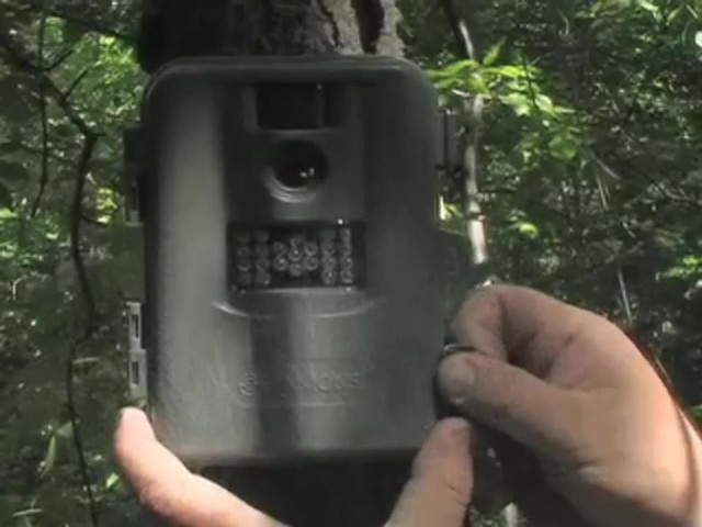 Simmons® 5 MP Infrared Trail Camera - image 7 from the video