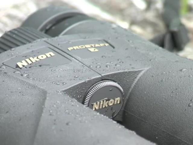 Nikon® 10x42 mm ProStaff® Binoculars Matte Black - image 10 from the video