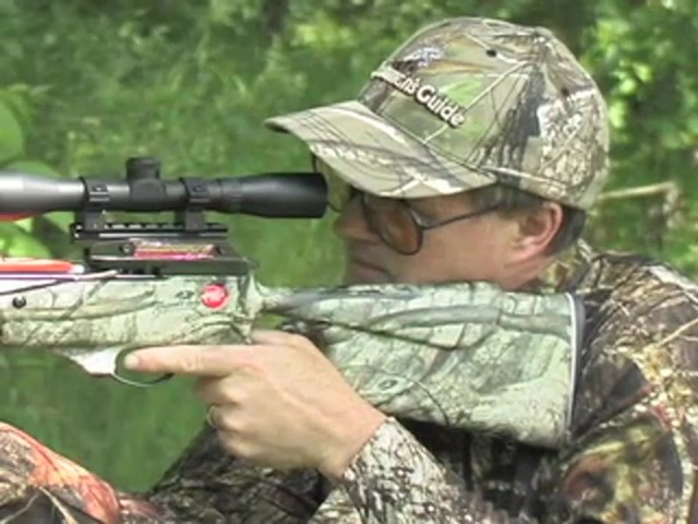 PSE® Reaper™ Crossbow Kit - image 1 from the video