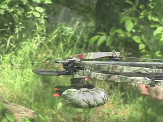 PSE® Reaper™ Crossbow Kit - image 2 from the video