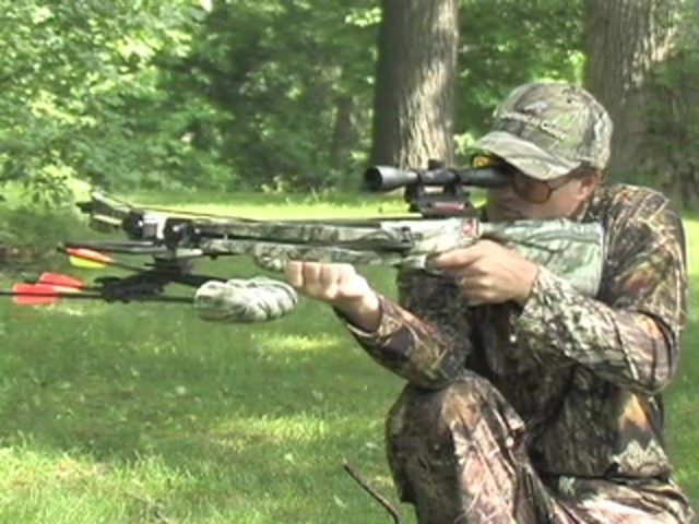 PSE® Reaper™ Crossbow Kit - image 4 from the video