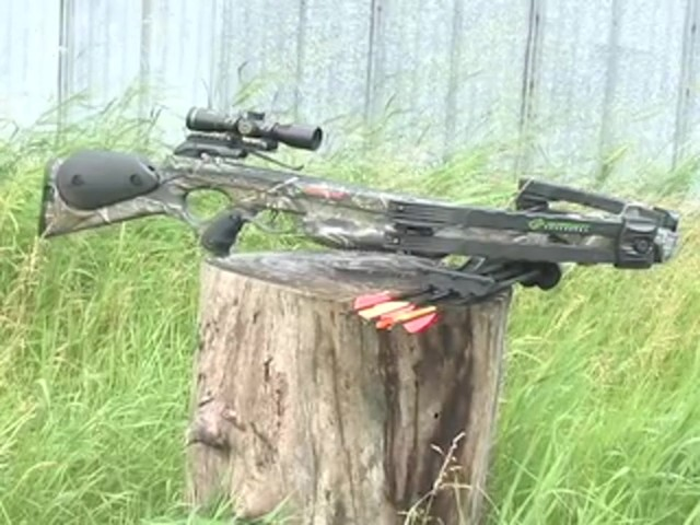 Barnett® Predator Crossbow Kit - image 10 from the video
