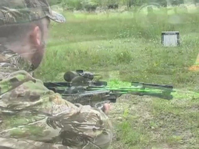 Barnett® Predator Crossbow Kit - image 2 from the video