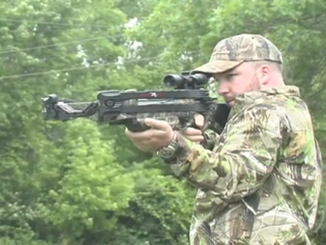 Barnett® Predator Crossbow Kit - image 3 from the video
