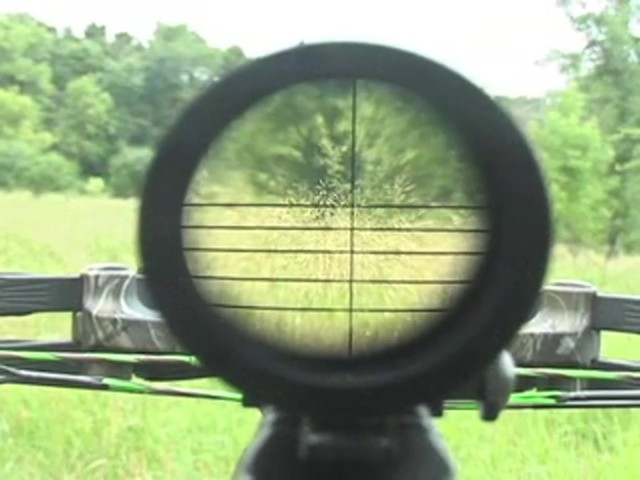 Barnett® Predator Crossbow Kit - image 5 from the video
