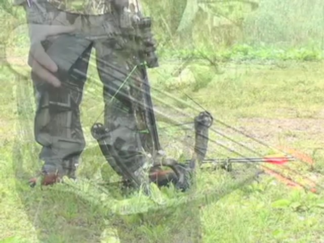 Barnett® Predator Crossbow Kit - image 8 from the video