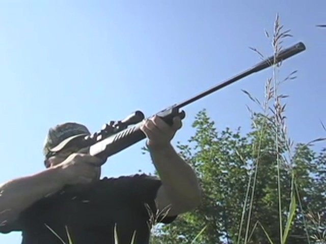 Crosman® Nitro Venom Dusk Air Rifle  - image 3 from the video
