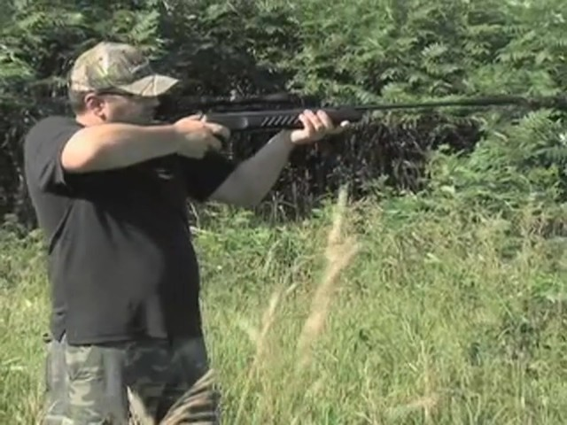 Crosman® Nitro Venom Dusk Air Rifle  - image 7 from the video