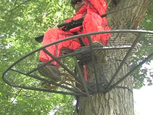 Guide Gear 174 Magnum Extreme Hang On Tree Stand