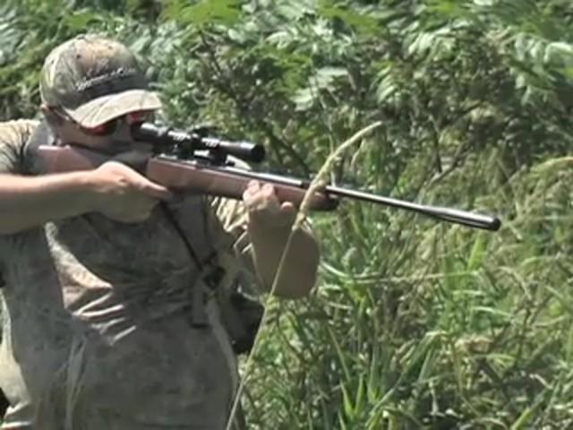 Crosman® Nitro Venom Air Rifle  - image 8 from the video