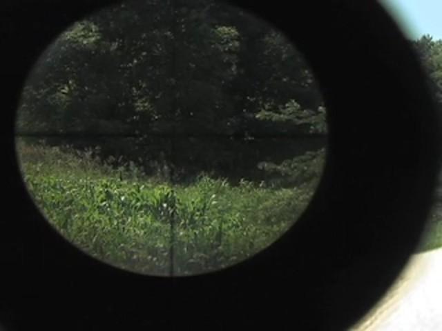 Crosman® Nitro Venom Air Rifle  - image 9 from the video