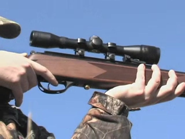 Winchester® 1100 XSU Air Rifle - image 1 from the video
