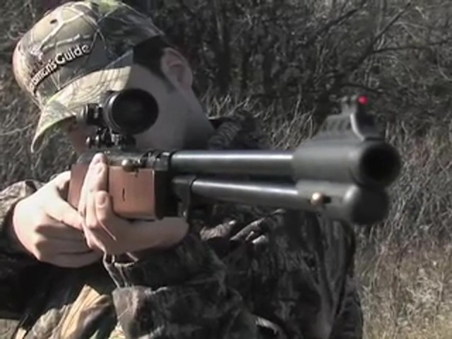 Winchester® 1100 XSU Air Rifle - image 2 from the video