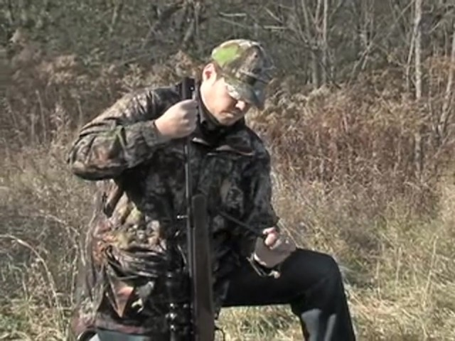Winchester® 1100 XSU Air Rifle - image 3 from the video