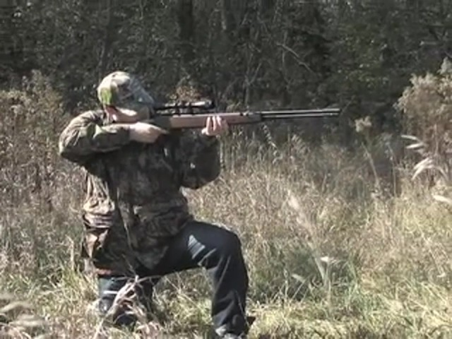 Winchester® 1100 XSU Air Rifle - image 5 from the video
