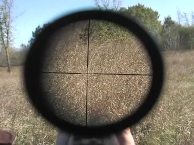 Winchester® 1100 XSU Air Rifle - image 7 from the video