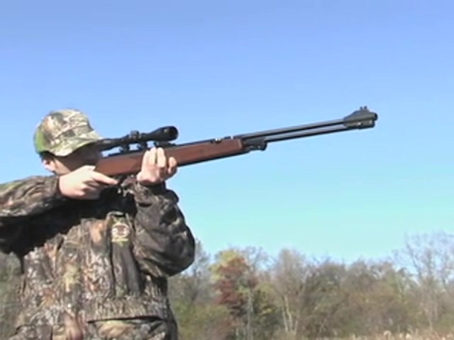 Winchester® 1100 XSU Air Rifle - image 9 from the video