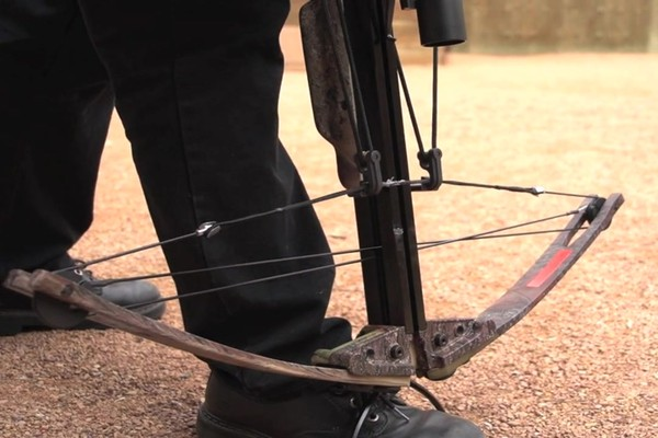 Arrow Precision™ Inferno Blitz™ Crossbow - image 4 from the video