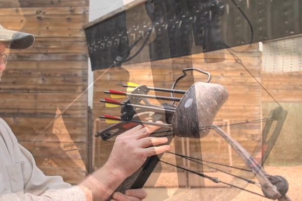Arrow Precision™ Inferno Blitz™ Crossbow - image 5 from the video