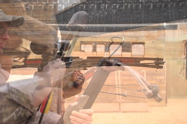 Arrow Precision™ Inferno Blitz™ Crossbow - image 6 from the video
