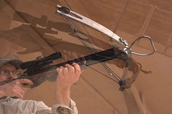 Arrow Precision™ Inferno Blitz™ Crossbow - image 9 from the video