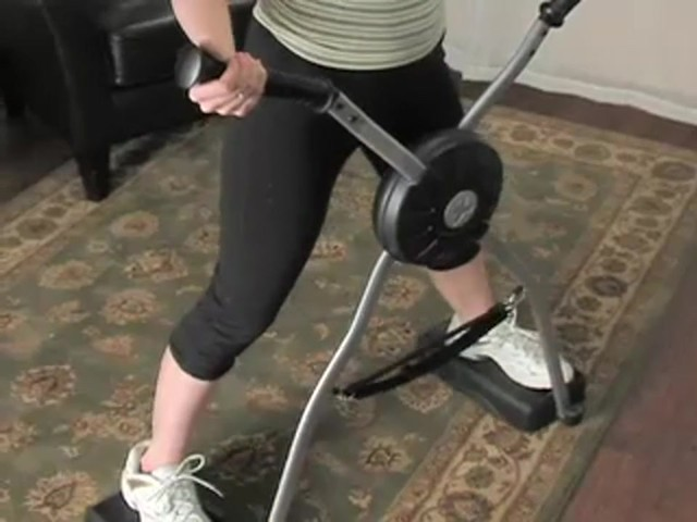 X - Slider™ Exercise System - image 1 from the video