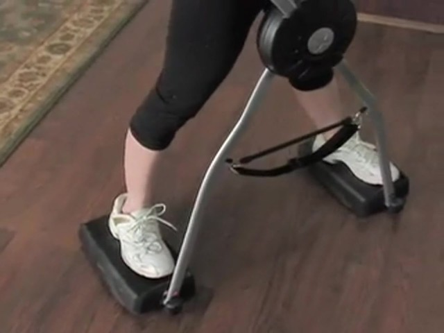 X - Slider™ Exercise System - image 7 from the video