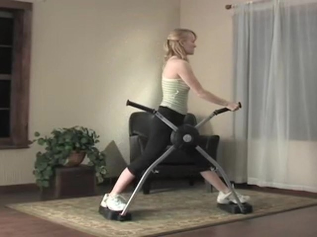 X - Slider™ Exercise System - image 9 from the video