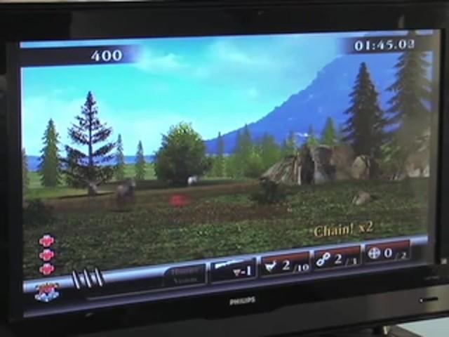 Video Home » Remington® Super Slam Hunting: North America Wii® Game